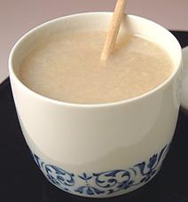 麹甘酒レシピ