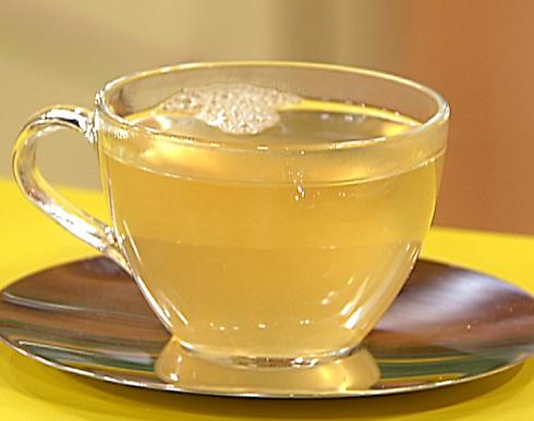 生姜紅茶レシピ