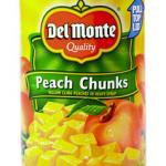 フルーツ缶ピーチ