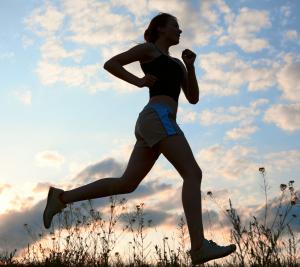 早く走る方法
