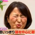 大桃美代子フェイシャルヨガ