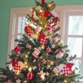 北欧素敵なクリスマス飾り