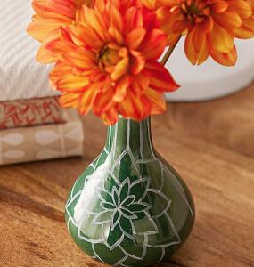 手作り花瓶