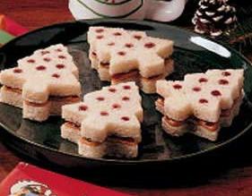 クリスマス子供パーティレシピ