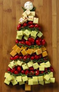 クリスマスディナーパーティーレシピ