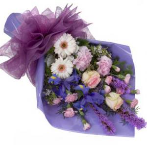 お花ギフト包装方法