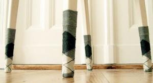 靴下の再利用方法