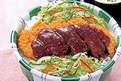 受験カツ丼レシピ