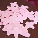 桜花びら作り方