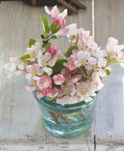 桜の花かわいい飾り方