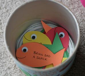 子供から手作りプレゼント工作 ... : 厚紙工作子供 : 子供