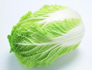 白菜ヘルシー食べ方